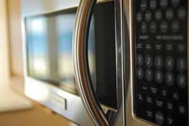 Microwave Repair Morristown