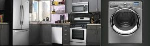 Appliance Repair Company Morristown