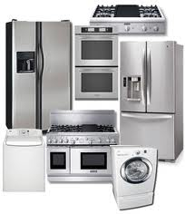 Kitchen Appliances Repair Morristown
