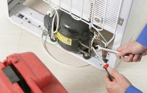 Refrigerator Technician Morristown